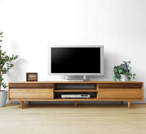 北欧 テレビボード