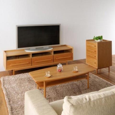 北欧テレビボード 1