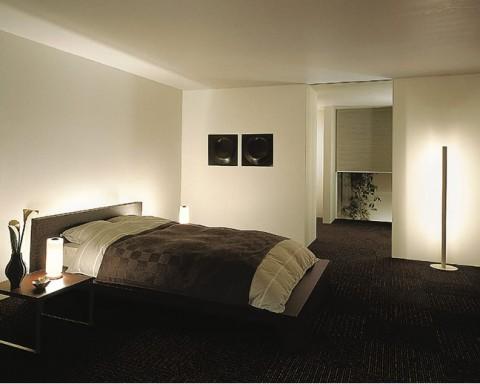 寝室風水2