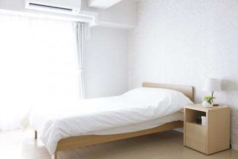 寝室風水 2